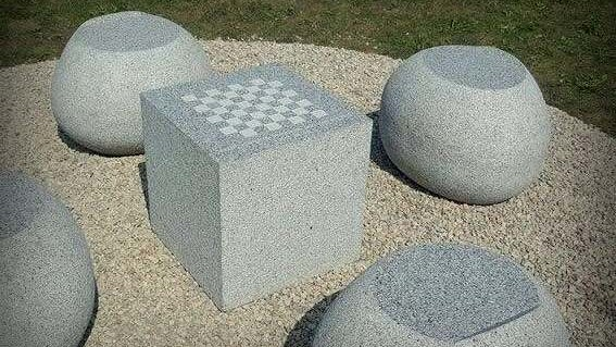 Šachmatų sala